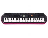 Casio SA-78 Mini-Keyboard 44 Tasten -