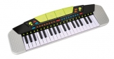 Simba 106835366 - My Music World Keyboard Modern Style 54x17cm -