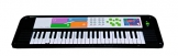 Simba 106837079 - My Music World Keyboard 69cm -