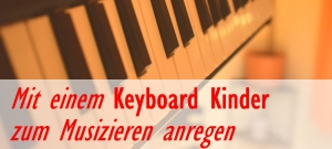 Keyboard Kinder